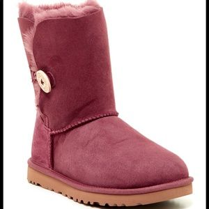 UGG | Bailey Button In Pink